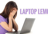 Laptop Lemot