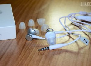 Earphone Xiaomi Mi Piston