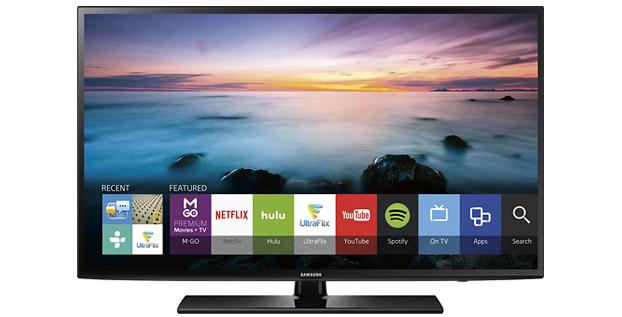 Menjadikan Smart TV