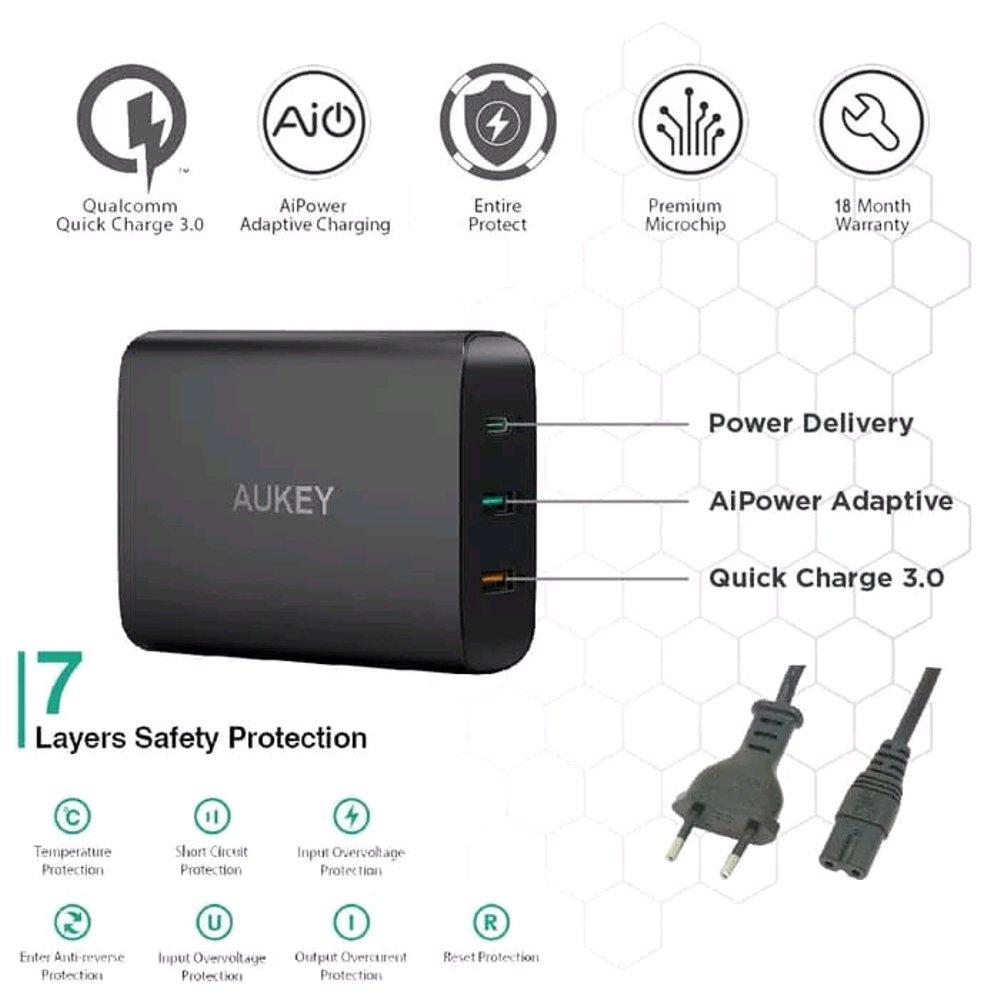 Aukey PA-Y13