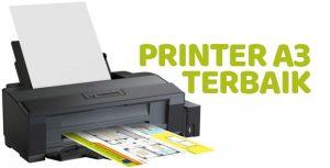 Printer A3 Terbaik